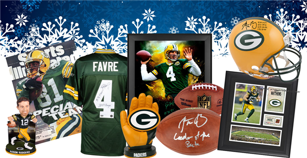 Green bay packers holiday gift guide for What to get the man who has everything for christmas