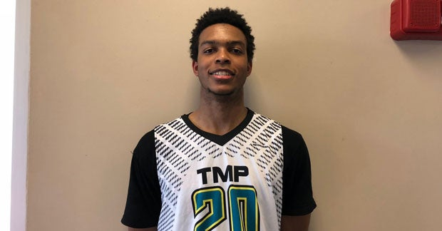 2019 five-star PG James cuts list to four