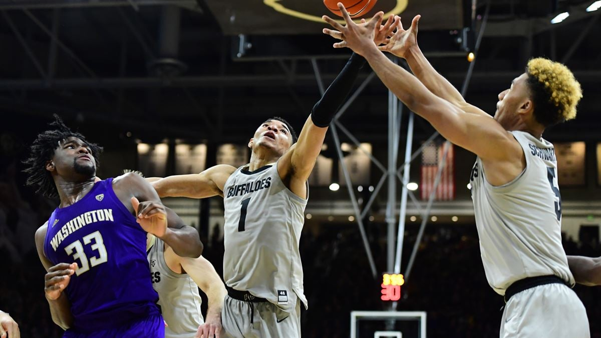 UW can't get out of its own way in loss to Buffaloes