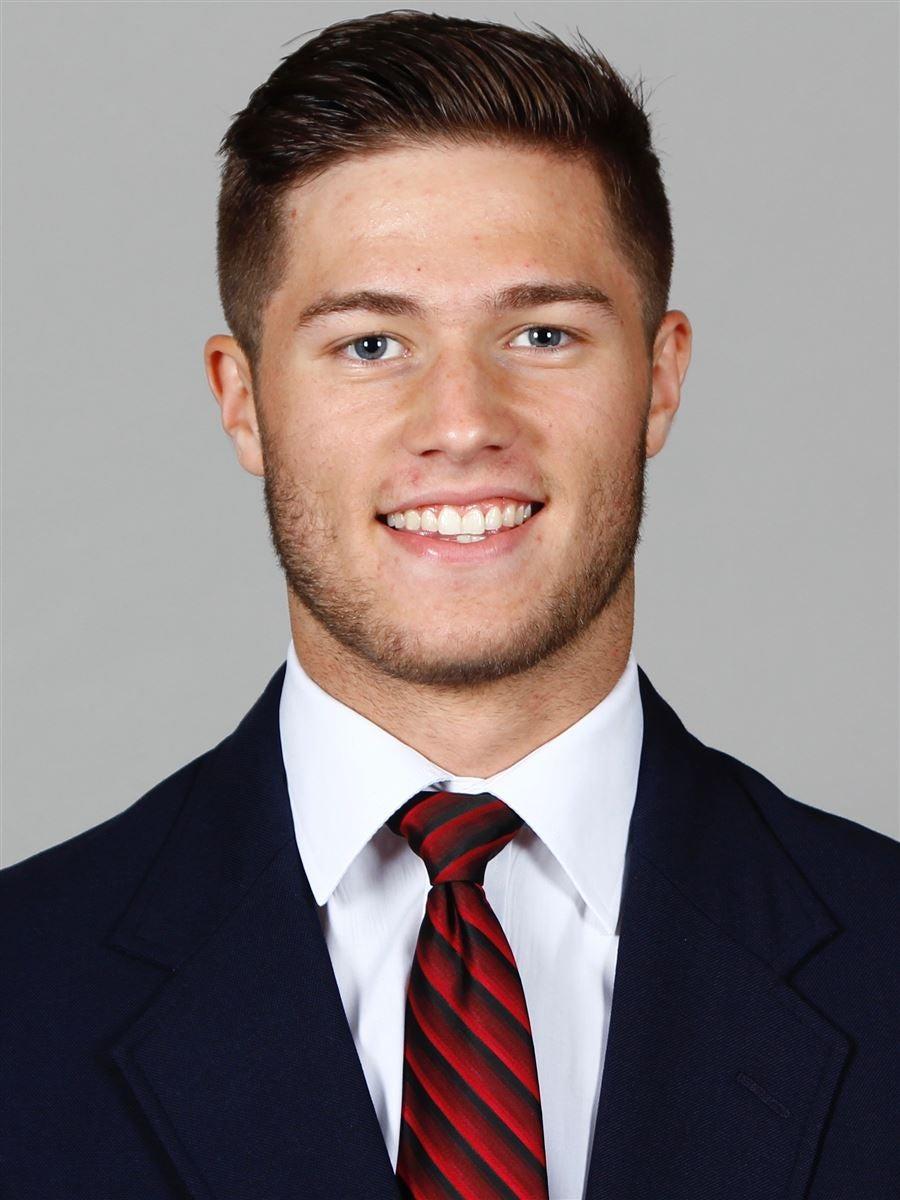 Brooks Buce, Georgia, Kicker