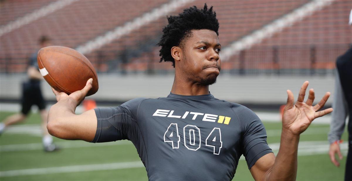 Analysis: 2019 three-star WR Brown to Michigan State