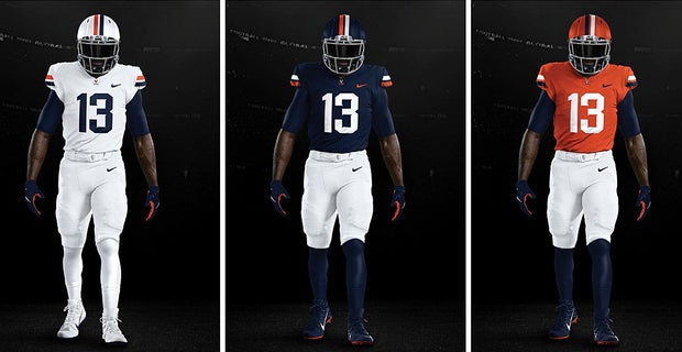 009b8ab1a UVA to unveil new look for Miami game