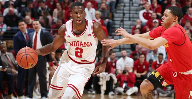 Notebook: Three guys who need to step up for IU