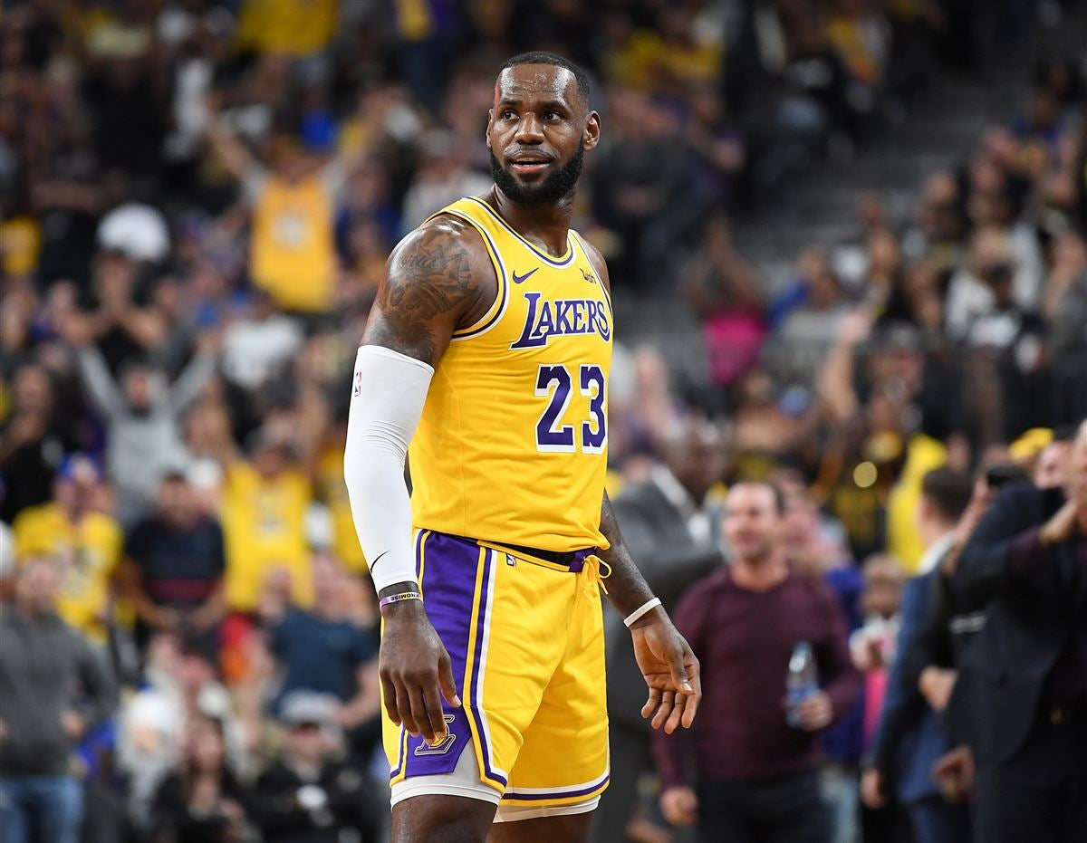 NBA fans react to LeBron James' 'slave owner mentality' comments