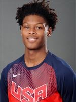 Cameron Reddish Photo