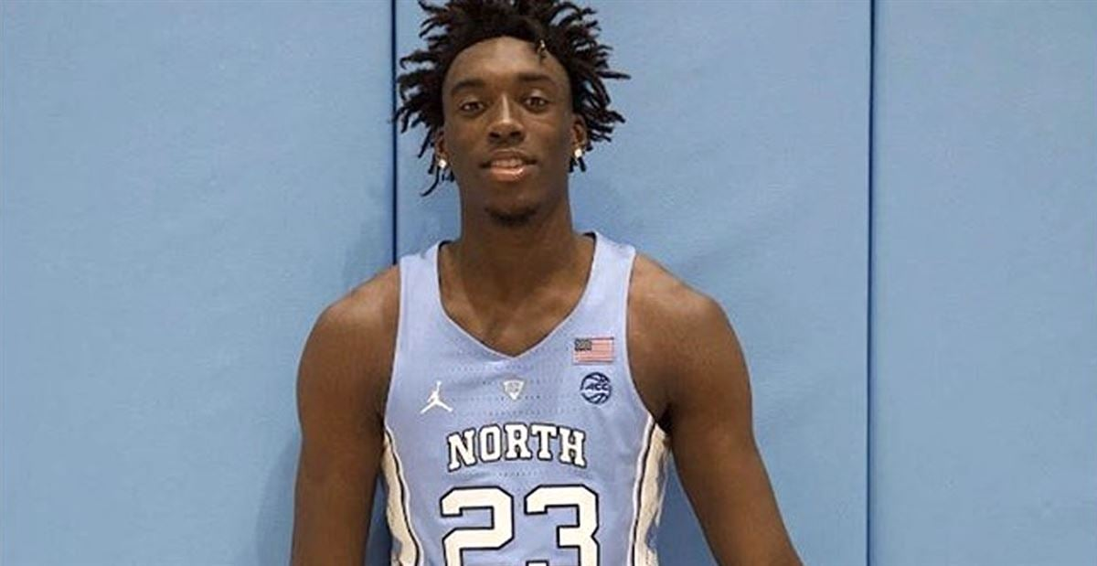 online store 5466f de23f Inside the UNC Commitment: Nassir Little
