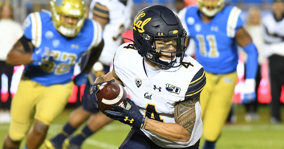 An Early Look At Cal S 2020 Football Schedule