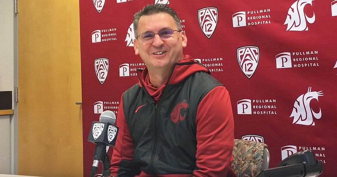 CBI invite for WSU nice but Kyle Smith wants a winning record
