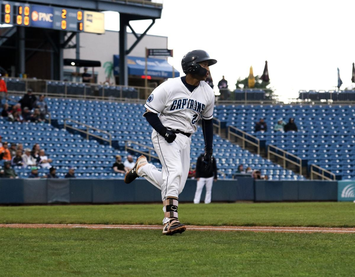 Captains Report: Naylor leads the Captains to walkoff win