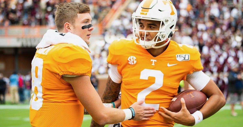 Bold predictions: Tennessee at No. 1 Alabama