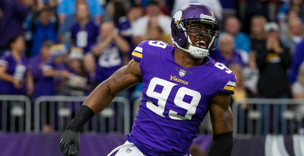 The top 10 Vikings under the age 26 this upcoming season c8d01c8d1