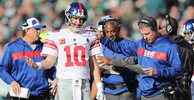 76583baad0b Giants have leverage to approach Eli Manning about his contract