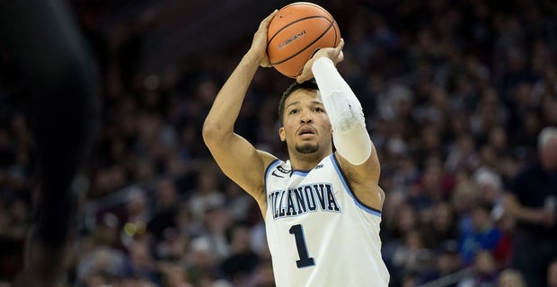 best service 86cf0 ff9b4 Which Villanova Players Are Next In Line For Honored Jerseys?