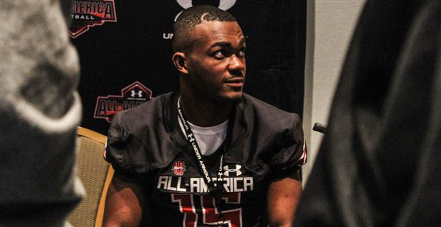 How solid is Texas A&M commit Jalen Preston?