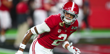 Re-ranking Alabama's Most Important Players for 2020: No. 5
