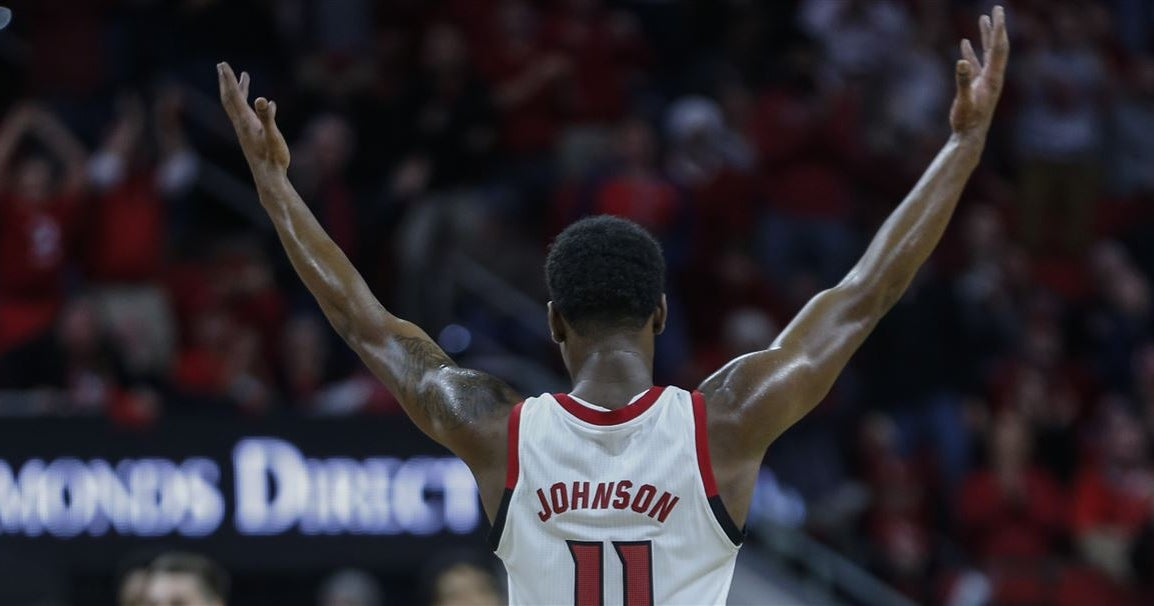 Markell Johnson Labeled ACC's 'Hidden Gem' by NCAA.com