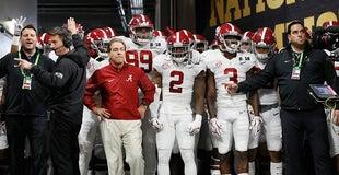 Dan Orlovsky on Alabama: 'NFL organizations absolutely love that'
