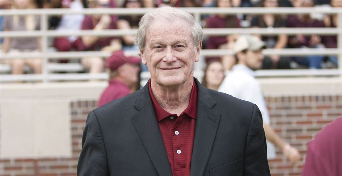 FSU president requests donations for football 'renaissance'