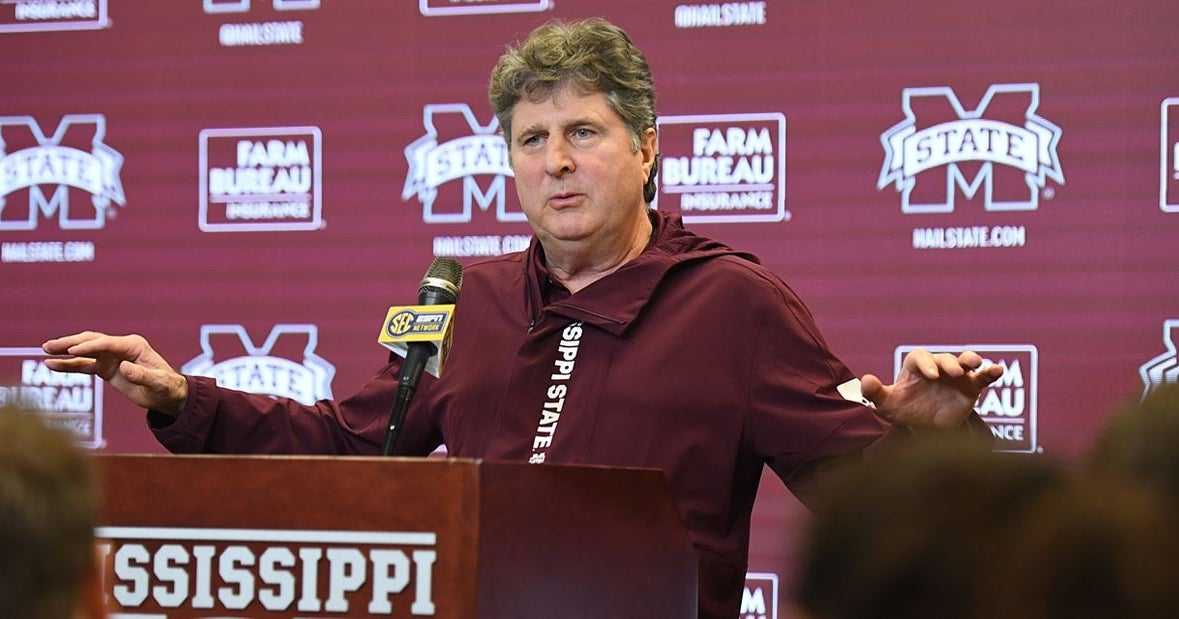 Mike Leach to speak at Georgia coaches' clinic