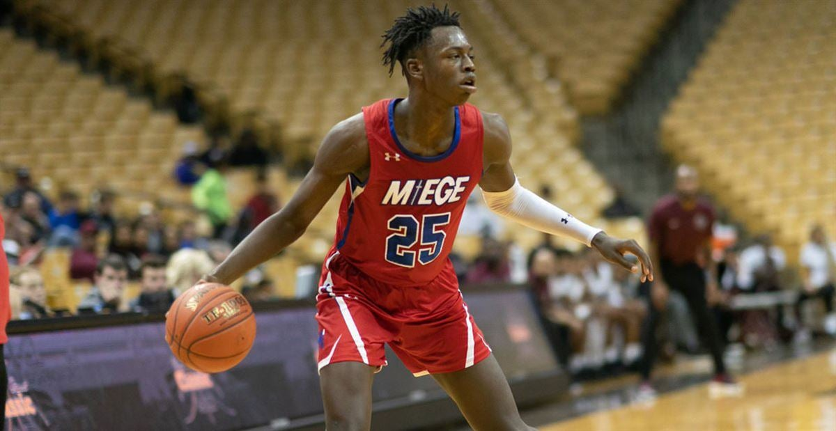 UNC, Kentucky Basketball Recruiting Targets For 2022