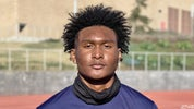 Lucky Sutton impresses at SoCal Stack Sports Showcase