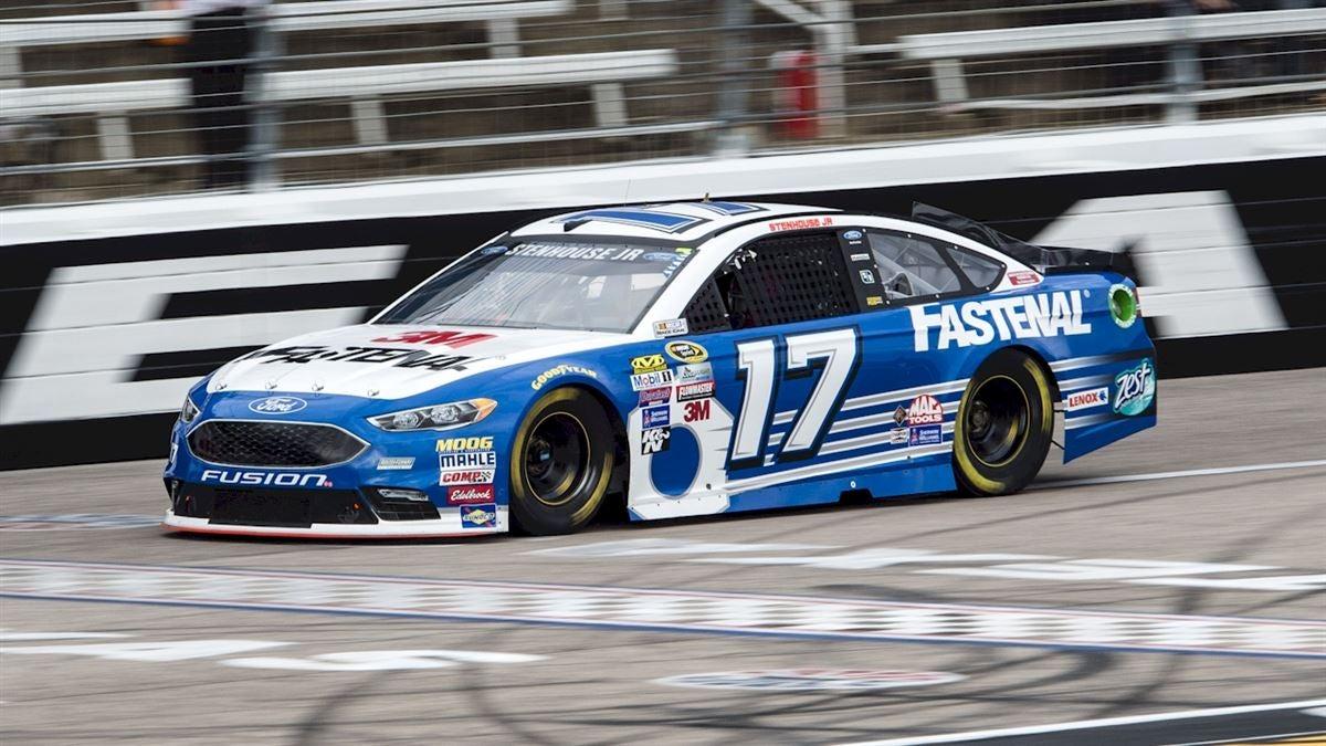 Fantasy NASCAR Rankings Alabama At Talladega Superspeedway - Sports car rankings