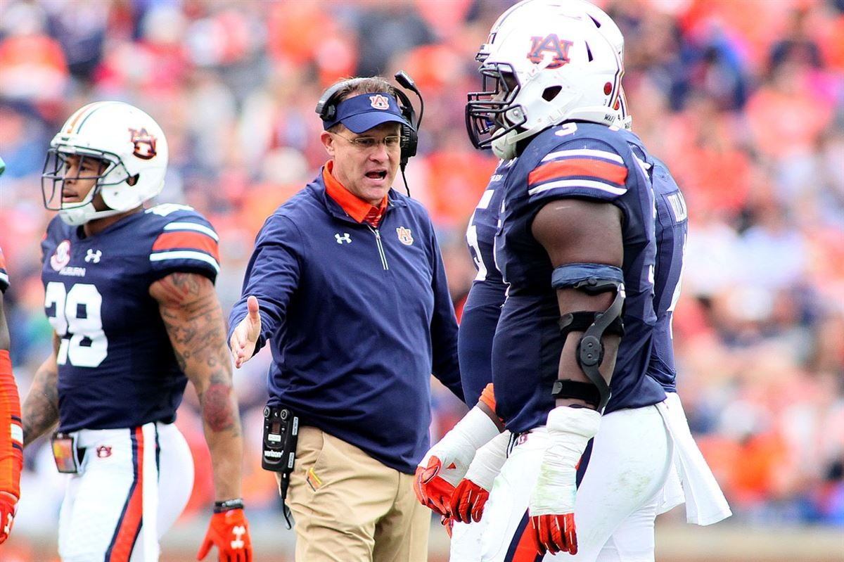 Meet the 39 support staffers behind the scenes at Auburn