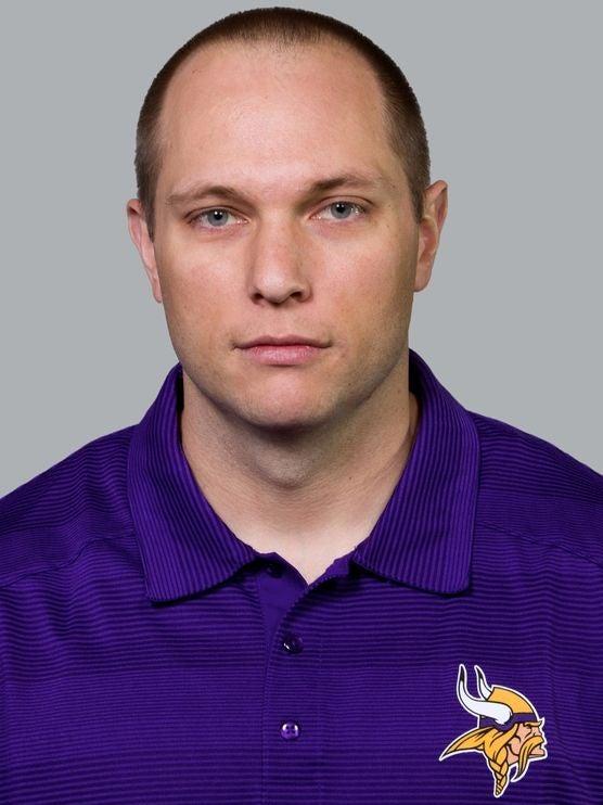 Ryan Ficken, Assistant Coach (Special Teams) (FB