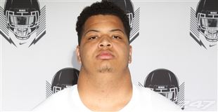 Crystal Ball Forecast: Road-grading OL Dacoda Weaver to FAU