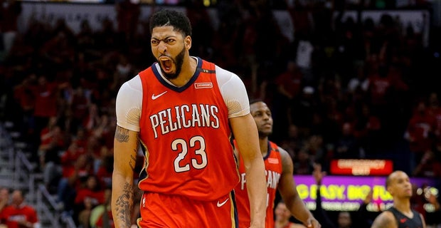 new arrival f644f 4ac6e Report: Anthony Davis eyeing Lakers, Celtics, 76ers, Knicks