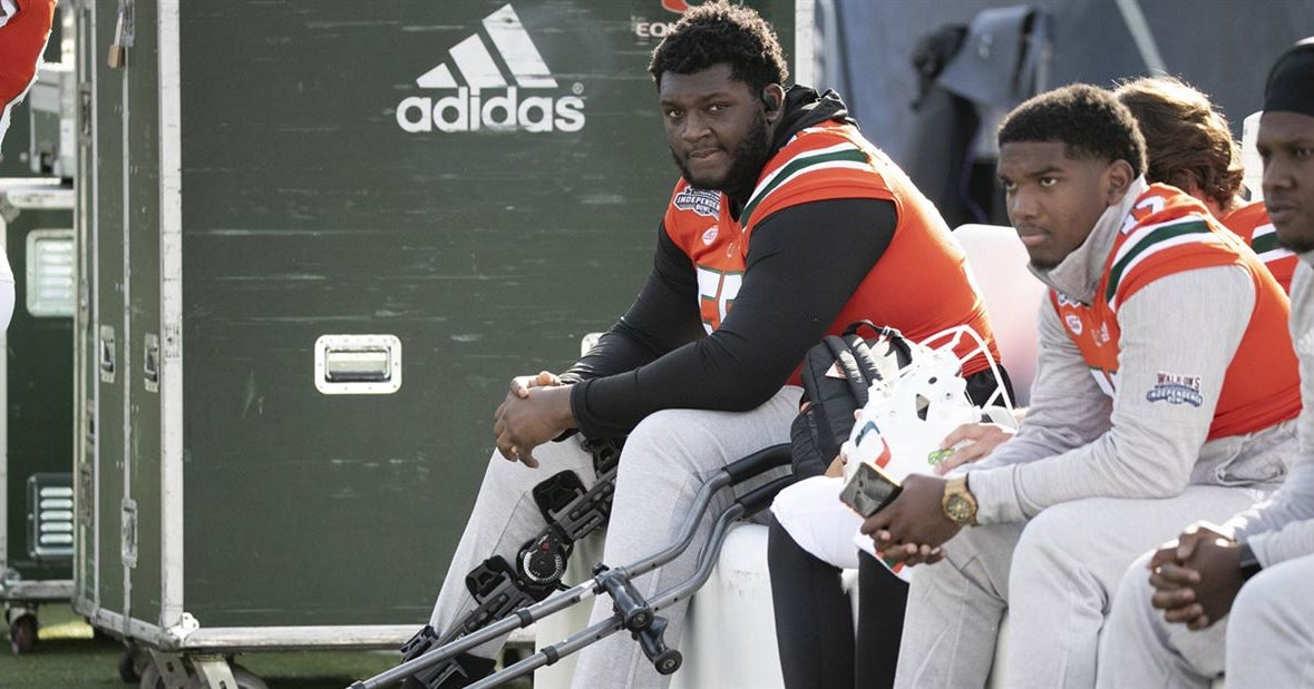 Miami Hurricanes College Football, College Basketball and Recruiting on 247Sports cover image