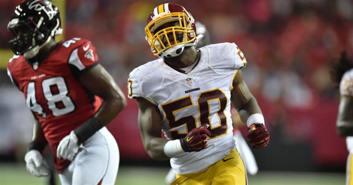 Washington Redskins Martrell Spaight Jerseys cheap