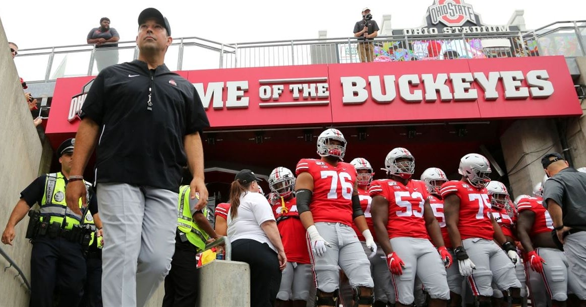 Noted football expert makes big prediction for Ohio State