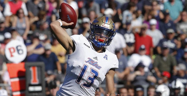 Behind Enemy Lines: Tulsa World writer previews Temple-Tulsa