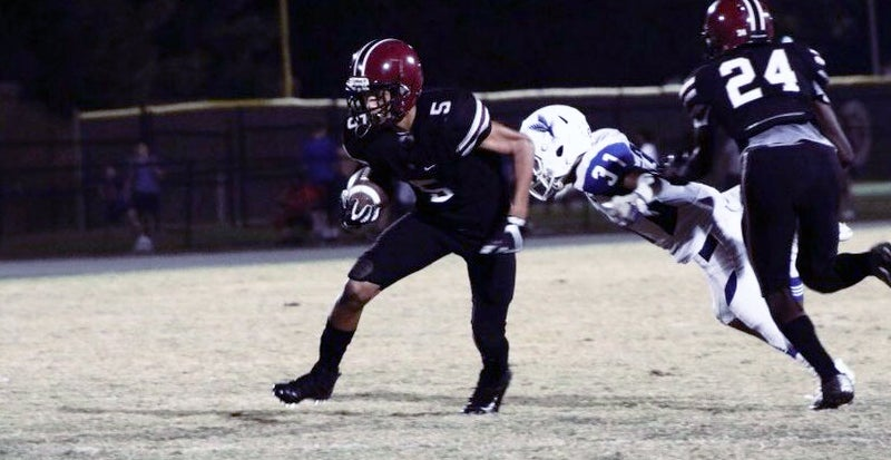 Son of ex-Louisville player hoping for an offer from the Cards