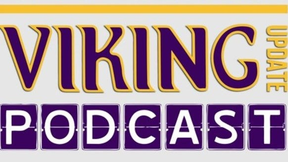 Podcast: Diggs, Barr, Thielen and more