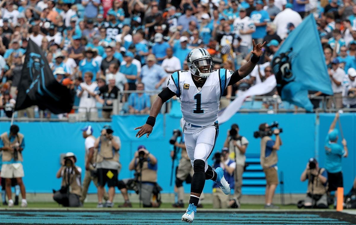 207d07413 Panthers  early Bye Week comes at opportune time