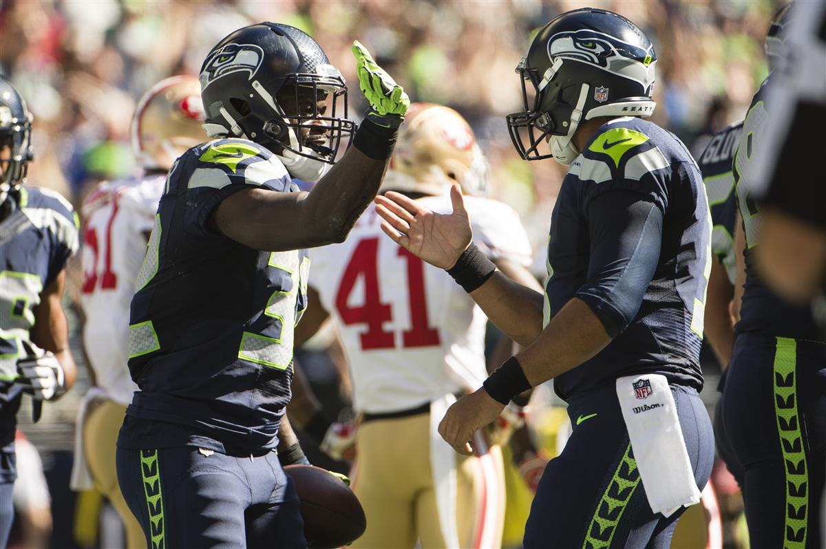 12 Gauge: Key to the Game in Seahawks vs Falcons