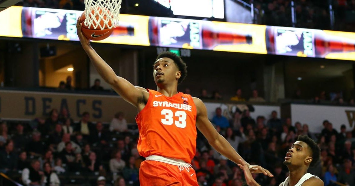 How to watch Syracuse at Louisville