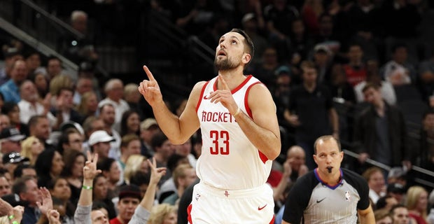pretty nice 0dea1 8e9d4 Report: Rockets trade Ryan Anderson, De'Anthony Melton to Suns