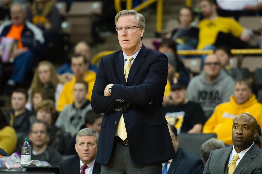 Iowa Basketball Recruiting Lounge: June 19