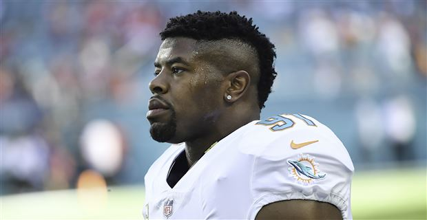 Cameron Wake Willing To Accept Role With Less Snaps In 2018