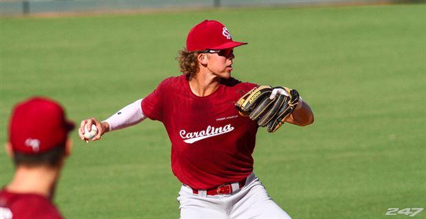 Harrison Smith, South Carolina, Starting Pitcher