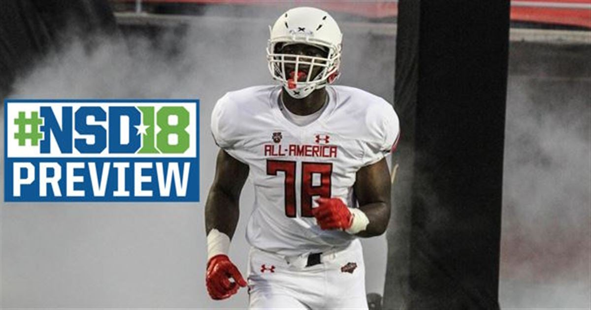Previewing The Last Official Visit Weekend Before Signing Day