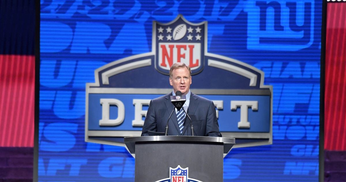 Nfl draft 2019 date in Melbourne
