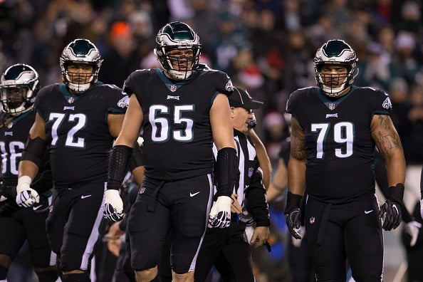 Eagles can wear alternate uniforms three times for 2018 4c5d7931e
