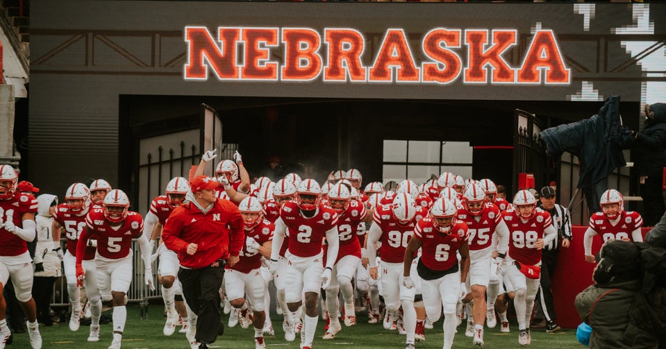 Husker247 Podcast: More on Huskers' latest commit