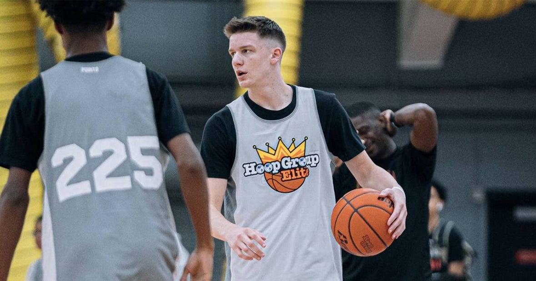 Charlottesville Wing Justin Taylor Gets Tar Heel Offer - 247Sports