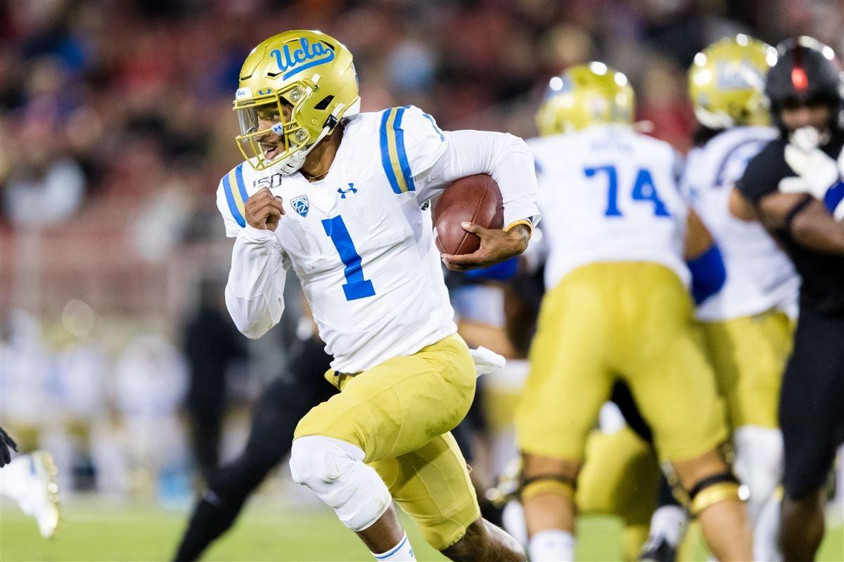 BROCast: UCLA Breaks the Streak