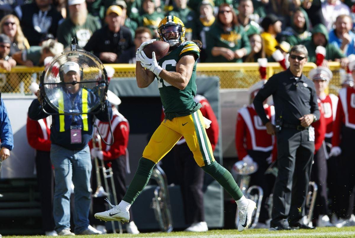 Eckel: 10 Observations on Packers vs. Raiders